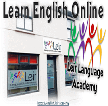 Online & Classroom registration at Leir Language Academy, Newbridge, Co. Kildare, Ireland